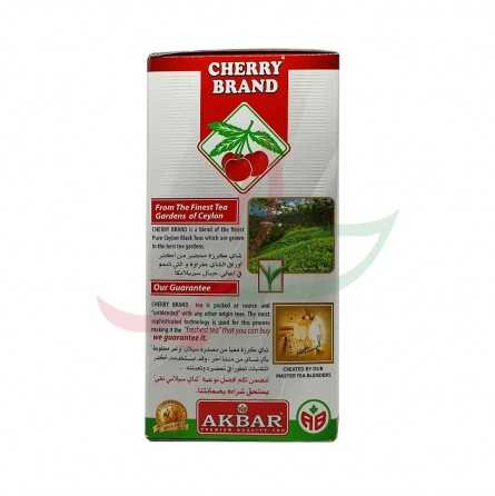 Thé rouge Ceylan Cherry brand 450g