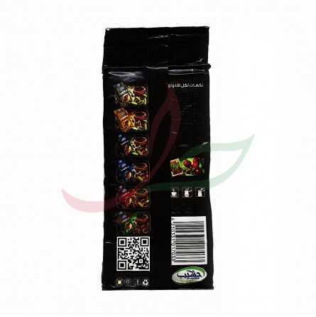 Ground dark coffee with cardamom extra Haseeb 200g