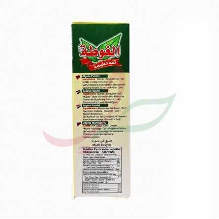 Falafel Algota (avec moule) 400g