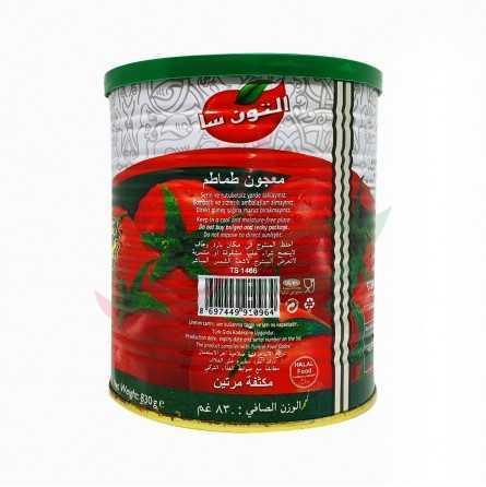 Concentré de tomates Altunsa 830g
