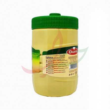 Tahina (crème de sésame) Durra 400g