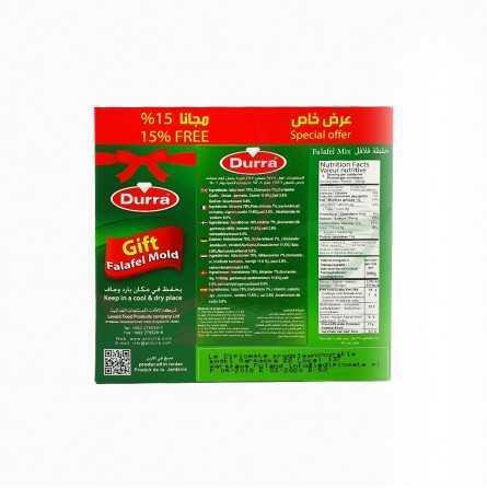 Falafel Durra (avec moule) 400g