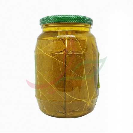 Feuilles de vigne yabrak Durra 850g