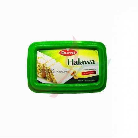 Halva aux pistaches Durra 700g