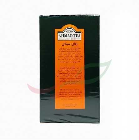 Thé rouge Ceylon Ahmad 500g