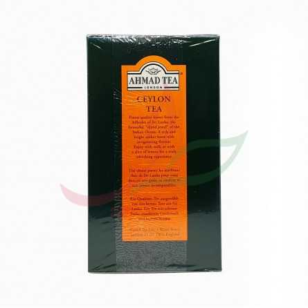 شاي أسود سيلاني أحمد 500غ