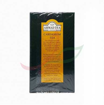 Black tea with cardamom Ahmad 500g