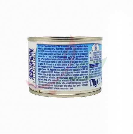 Crème Nestlé 170g