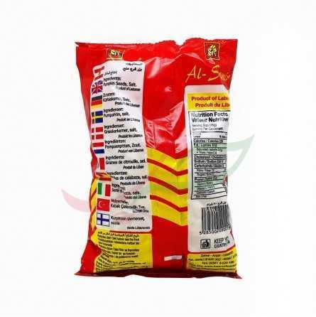 Graines de potiron (courge) salées Alsamir 300g