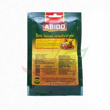 Watercress seeds Abido 50g