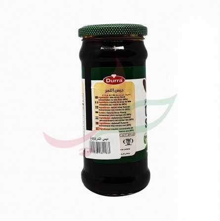 Date molasse (syrup) Durra 450g