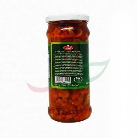Salade d'olives Durra 325g