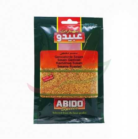 Roasted sesam Abido 50g
