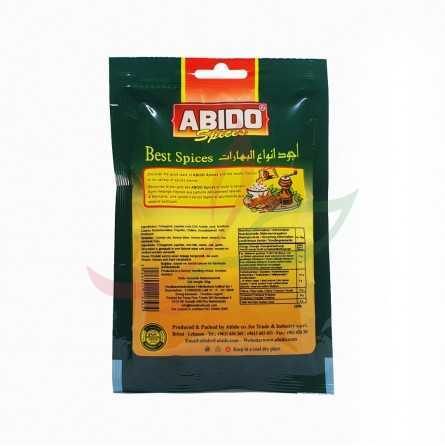 Sujuk spice Abido 50g