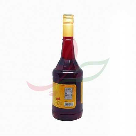 Blackberry syrup Chtoura 600ml