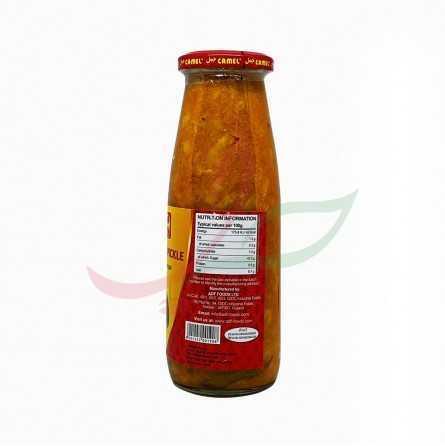 Amba rouge Camel 450 g
