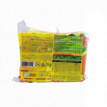 Indomie nouilles instantanées (pack) - poulet 5x70g