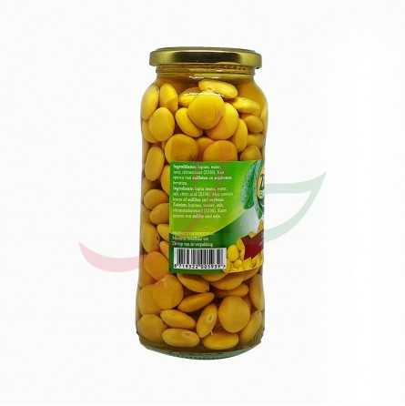 Lupin en graines (tramousse cuite) Sofra 540g
