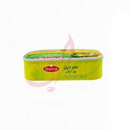 Sardine in oil Durra 125g