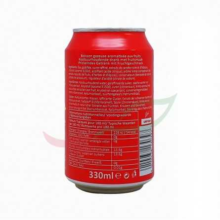 Vimto canette 330ml