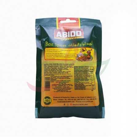 Kebbeh spice Abido 50g