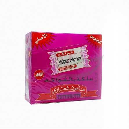 Chewing gum sharawi fruit 250g