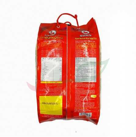 Sella basmati long rice Alwaza 5kg