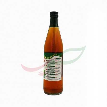 Vinaigre de pomme (cidre) Algota 500ml