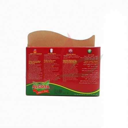 Chicken spice Algota 70g