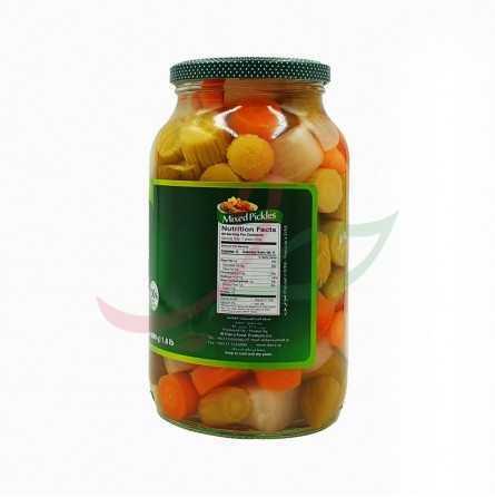 Légumes marinés Durra 1400g