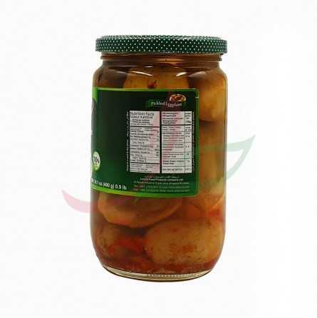 Pickled eggplant Durra 720g