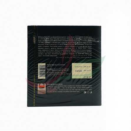 Earl Grey teabag Ahmad x100