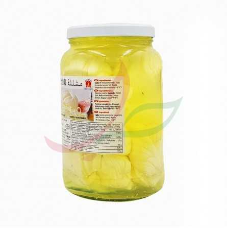 Fromage chilal en bocal Lailand 900g