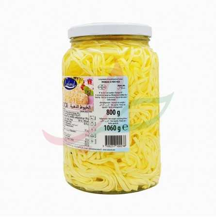 Gold thread cheese in jar Lailand 800g