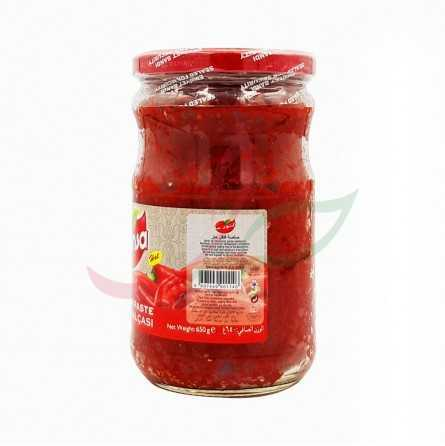 Hot chilli concentrate Altunsa 650g