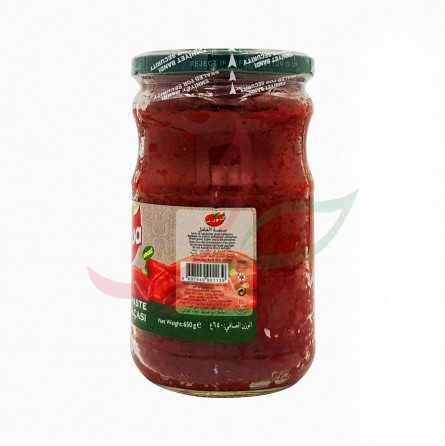 Sweet chilli concentrate Altunsa 650g