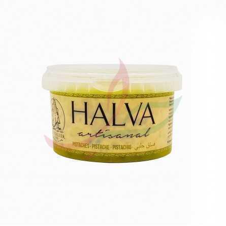 Halawa pistache Le voilier 500g