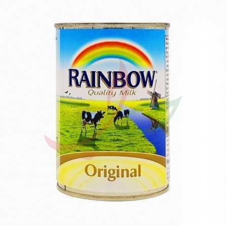 Lait concentré Rainbow 410gr