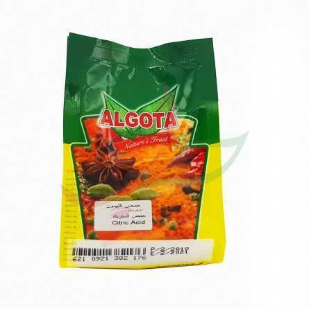Acide citrique Algota 600g