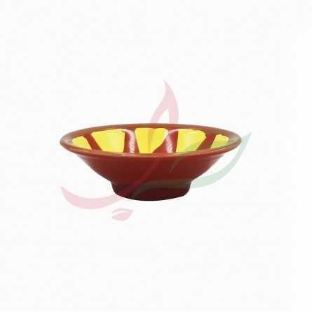 Foul / humus dish - large
