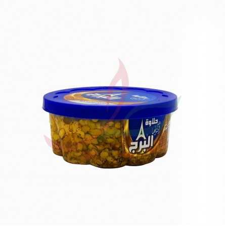 Halva with pistachio extra Alborj 800g