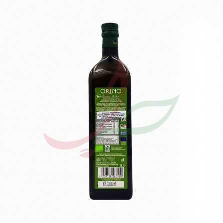 Huile d'olive grecque Crete ORINO Bio 1L