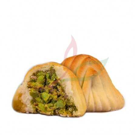Maamoul with pistachio Zaitouna 500g