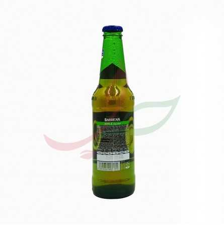 Barbican pomme 330ml