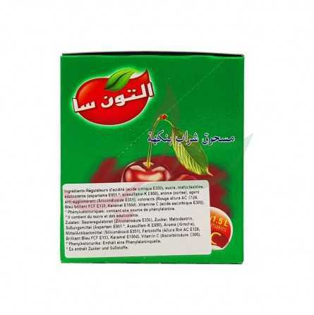 Cherry juice (instant powder) Altunsa 24x9g