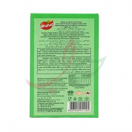 Lemon juice (instant powder) Altunsa 24x9g
