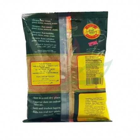 Ground black pepper Abido 500g