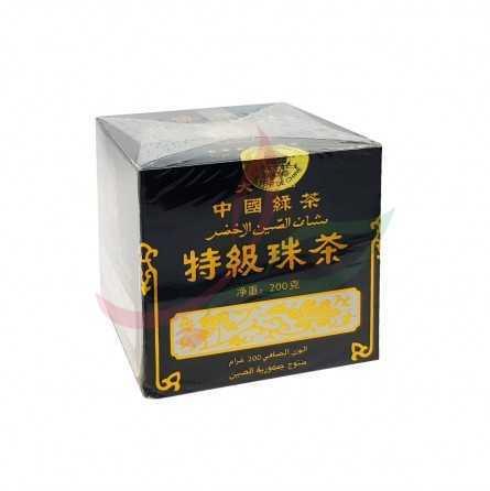 شاي أخضر صيني تورديدراجون 200غ