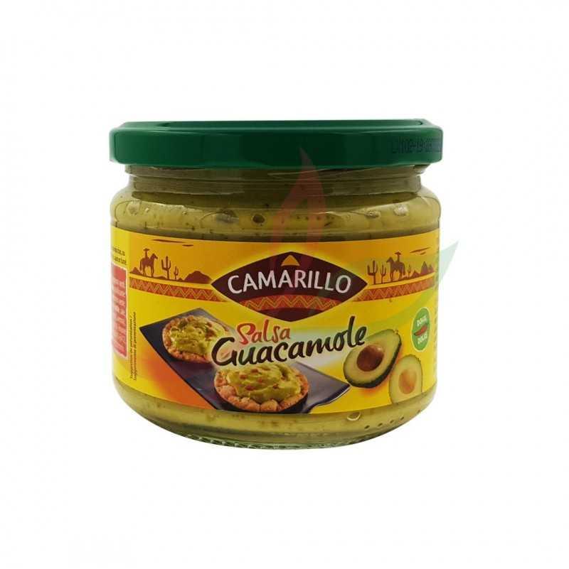 Guacamole Camarillo 300g