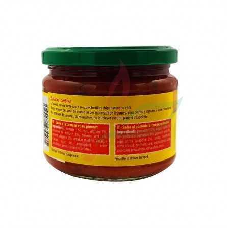 Aperitif sauce Camarillo 315g